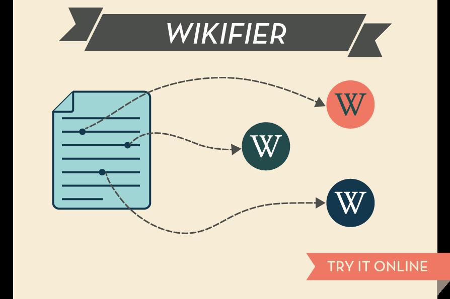 wikifier