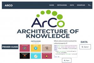 arco-docker-blog